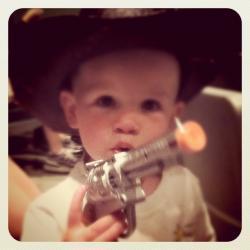 Ian Gun