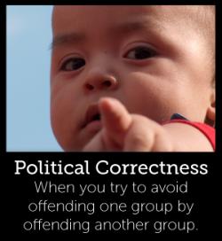 Policitcally Correct