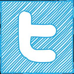 Twitter Sketch