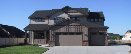 Corey Smith House