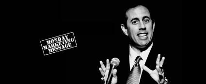Jerry Seinfeld Hashtags