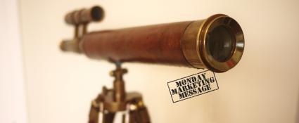 Monday Marketing - Increase Your Search Ranking
