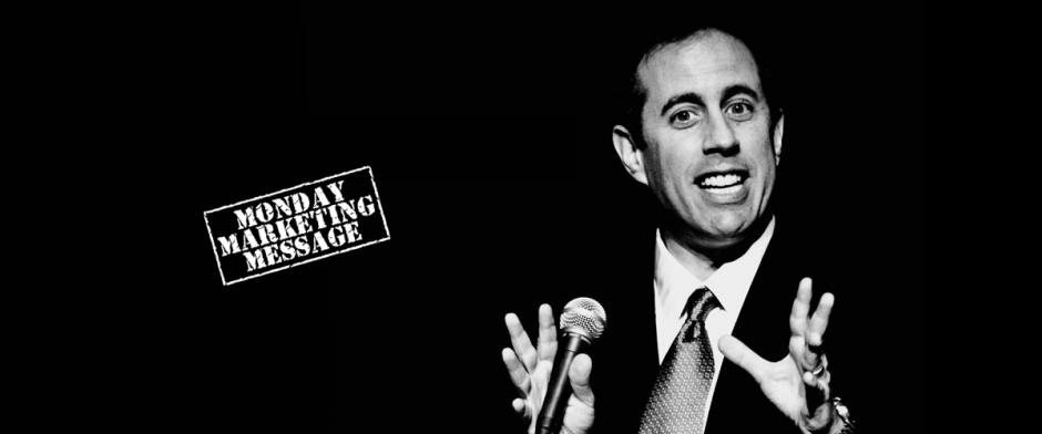 Jerry Seinfeld Hashtags